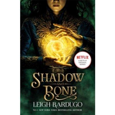 Shadow & Bone TV Tiein Edition - Leigh Bardugo