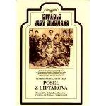 Posel z Liptákova - Divadlo Járy Cimrmana 6. DVD