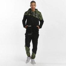 Dangerous DNGRS Suits Tritop in camouflage