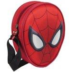 CERDA taška na rameno Spiderman red