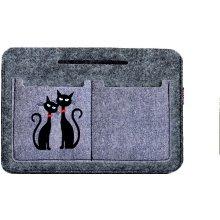 Bertoni Organizér do kabelky Dvě kočky