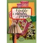 Výrobky z ručního papíru - Susan Penny, Martin Penny