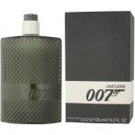 James Bond James Bond 007 toaletní voda pánská 125 ml
