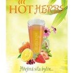 AG Foods Hot Herbs Zázvor s medem a citrónem 20 g