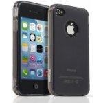 Pouzdro Meliconi iPhone 4/4s SHINY smoky