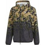 Adidas bundy Větrovka Camouflage