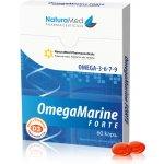 NaturaMed OmegaMarine Forte+ 60 cps.