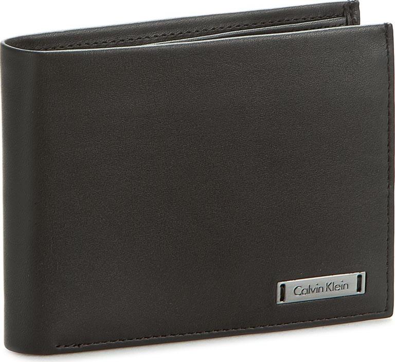 CALVIN KLEIN Velká pánská peněženka BLACK LABEL Andr3W 5Cc+Coin K50K502005  Black 001 alternativy - Heureka.cz 65d8e3eb106