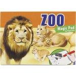 Omalovánky Create Your Zoo