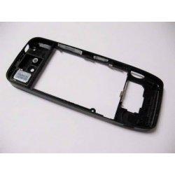 Kryt na mobilní telefon Kryt Nokia E52 střední černý
