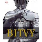 Bitvy: 5000 let válčení - R. G. Grant