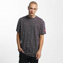 Ecko Unltd. / T Shirt CapeVidal in gray
