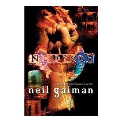 Gaiman Neil - Nikdykde