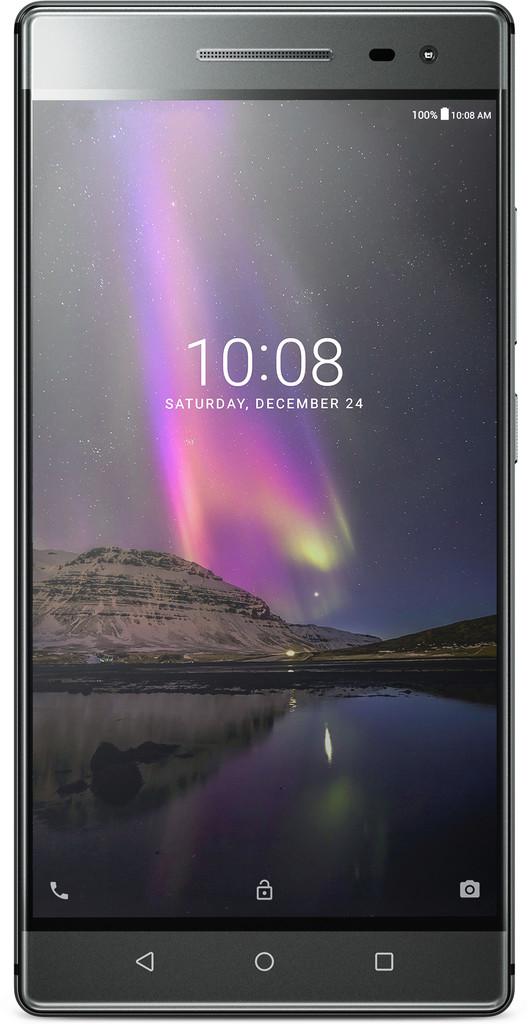 Lenovo Phab 2 Pro Dual SIM na Heureka.cz