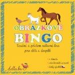 Adlabar Obrázkové bingo