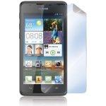 Prémiová ochranná fólie displeje CELLY pro Huawei P8 Lite, lesklá, 2ks
