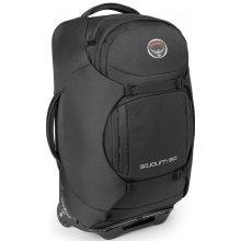 Osprey SOJOURN 60 II flash black Černá taška 1c286417be