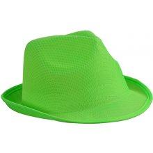 Myrtle Beach Klobouk Promotion Hat Zelená limetková 1402b88969