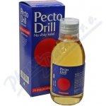 Pectodrill 5% Sirup pro dospělé na vlhký kašel por.sir.200 ml/10gm odm.