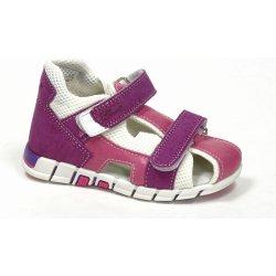 Dětská bota Santé N 810 301 45 15 Růžovo-fialová 1569491bd4