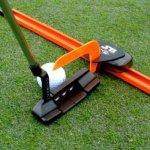 EyeLine Golf - Switchblade Face Alignment Tool