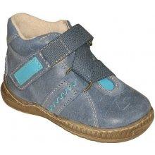 Pegres chlapecké kotníčkové kožené boty 741aefac6b
