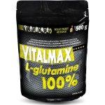 Vitalmax 100% L-GLUTAMIN 500 g