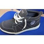 VM FOOTWEAR Polokotníková pracovní obuv - celokožená RICHMOND