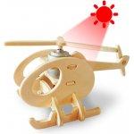 Robotime P230 solární vrtulník