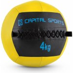 Capital Sports Wallbal 4 kg