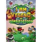 I Am Vegend - Zombiegeddon
