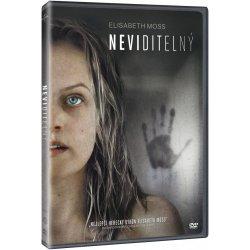 Neviditelný DVD