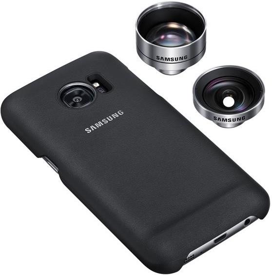 Pouzdro Samsung ET-CG935DB na Heureka.cz