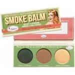 theBalm Smoke Balm Volume 2 paletka očních stínů 10,2 g