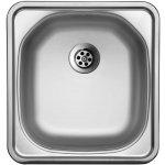 Sinks Compact 435 M matný