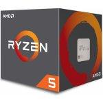 AMD Ryzen 5 1500X YD150XBBAEBOX