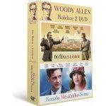 DVD: Kolekce: Woody Allen