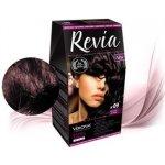 Revia 100% 3D barva na vlasy 09 divoká slíva