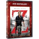 Světová válka Z Bestsellery DVD