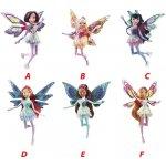 Winx Panenka Tynix Fairy Stella
