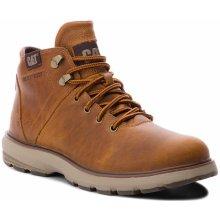 68a0b9818f3 Turistická obuv CATERPILLAR Factor Wp Tx P722924 Brown