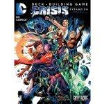 Cryptozoic DC Comics: Crisis