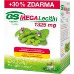 GreenSwan Mega Lecitin 1325mg 130 kapslí