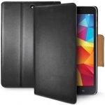 CELLY Wally pro Samsung Galaxy Tab 4 8.0, PU kůže, černé WALLYT32
