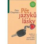 Pět jazyků lásky: Gary Chapman