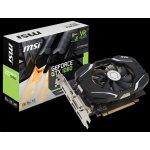 MSI GeForce GTX 1060 3G OC