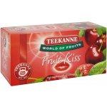 Teekanne WOF Fruit Kiss třešně+jahody n.s.20 x 2,5 g