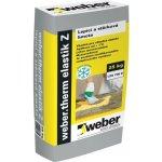 WEBER Therm Elastik Z, 25kg