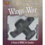 Nexus Wings of War II: Set 1 Grummann F4F-3 Martlet (Black)