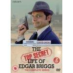 Top Secret Life of Edgar Briggs DVD